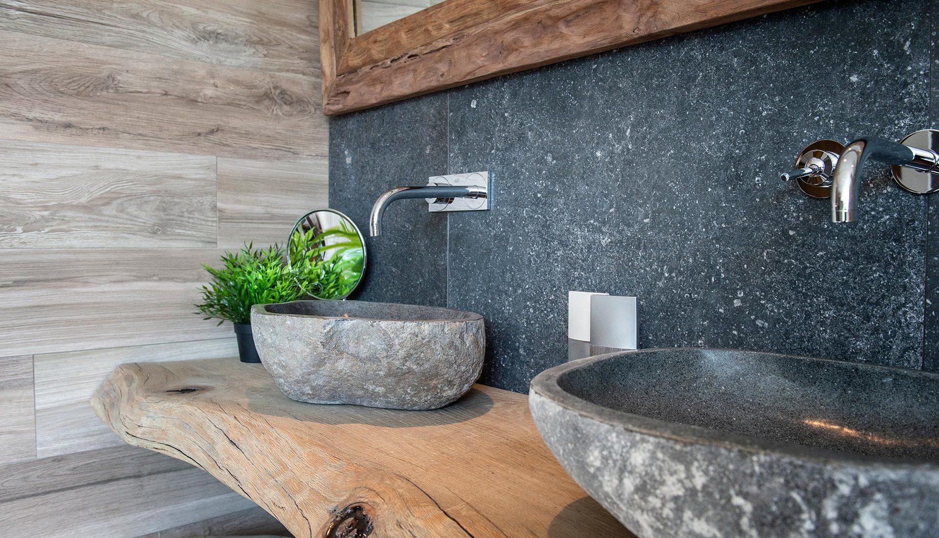 Badkamer Sanitair Belgie : Wouters badkamers